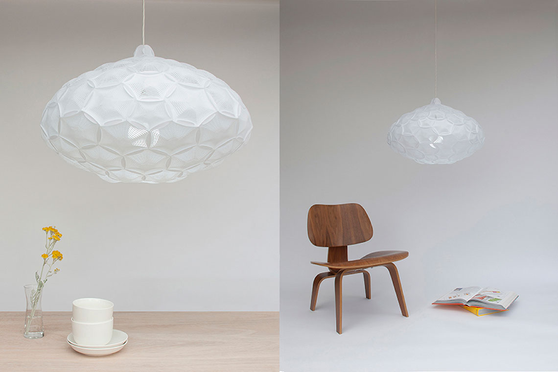 Airy Pendant Lighting Collection 24d Studio